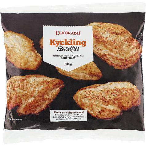 Kyckling Filé Fryst
