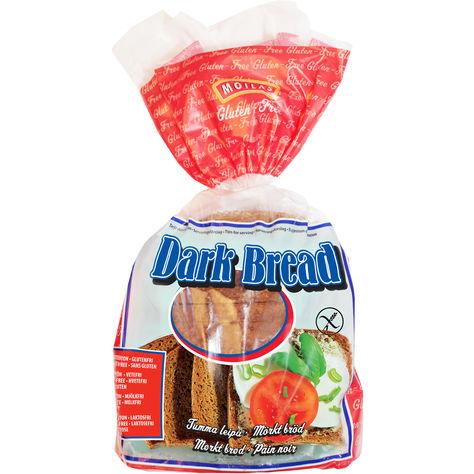 glutenfritt bröd fryst