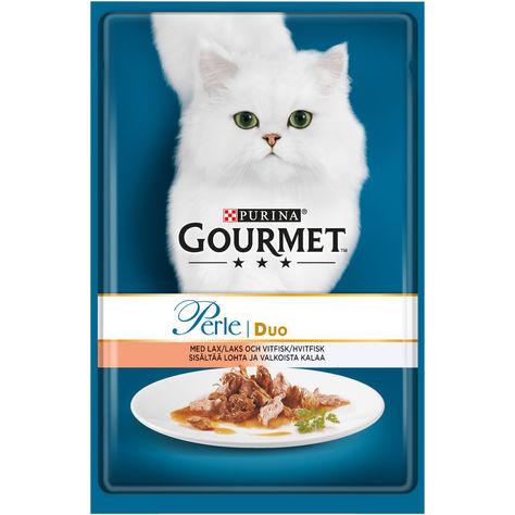kattfoder utan fisk