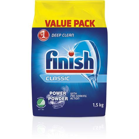 finish maskindiskmedel pulver