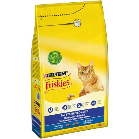 torrfoder till katt