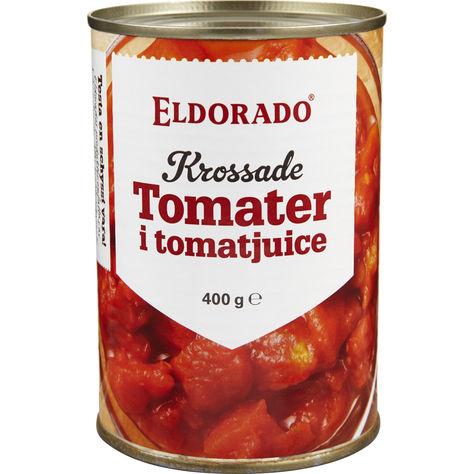 garant krossade tomater