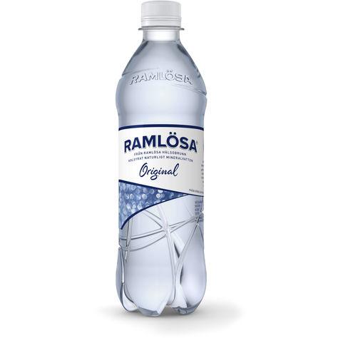 vatten utan kolsyra