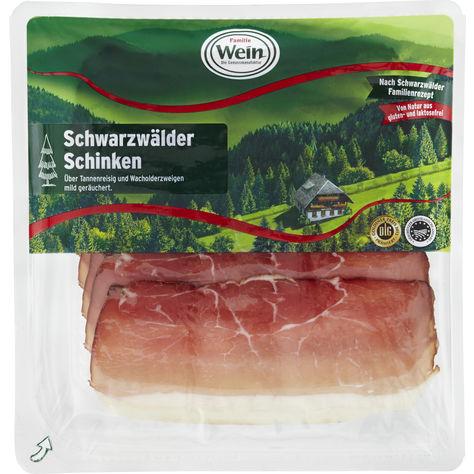 Schwarzwald Skinka