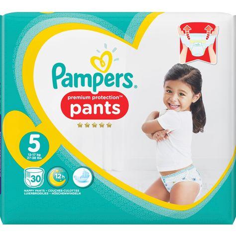 Premium Protection Pants S5 12-17Kg