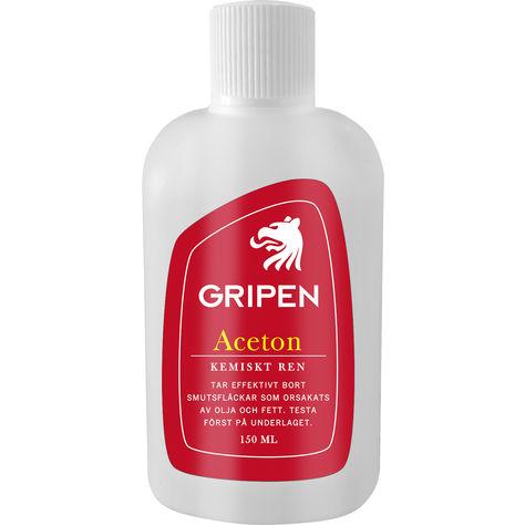 vad är aceton