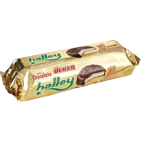 Halley 10-Pack