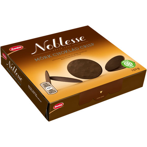 noblesse choklad pris