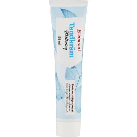 titanium dioxide tandkräm