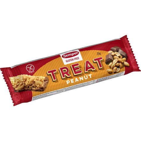 Treat Peanut Gluten Free