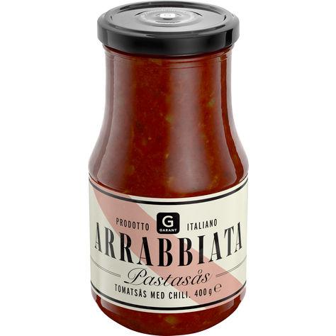 Pastasås Tomat/Chili