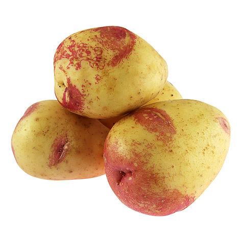 Potatis Mjölig Klass 1