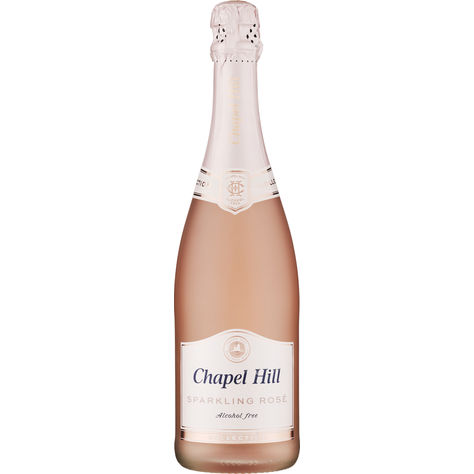 Chapel Hill Chapel Hill Mousserande Rosé Alkoholfri