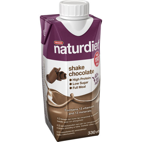 naturdiet ready to drink