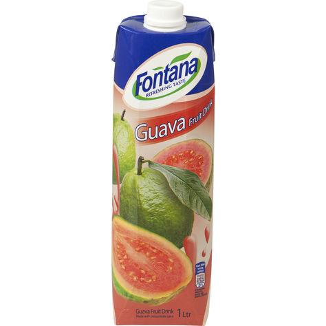 guava juice sverige