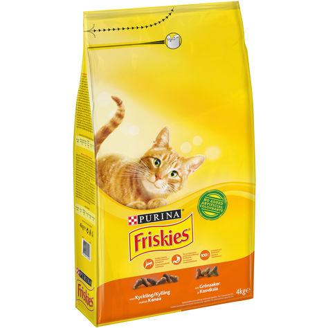 billigt torrfoder katt