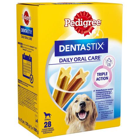 Dentastix: Är det bra eller dåligt för hunden?