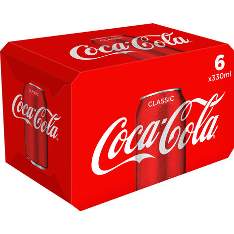 Billig coca cola göteborg