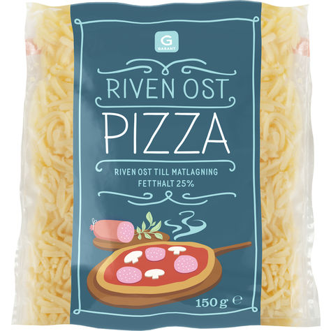 Pizzaost Riven