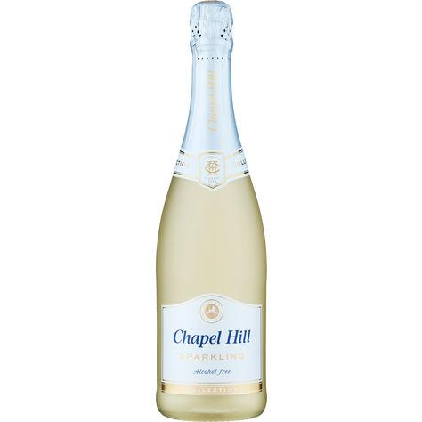 Chapel Hill Chapel Hill Mousserande Vitt Vin Alkoholfri