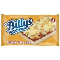 billys pizza kalorier
