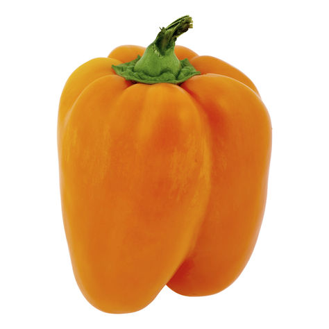 Paprika Orange Klass 1