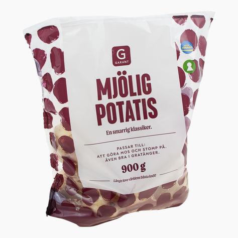 Potatis Mos