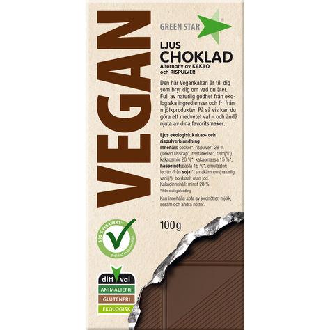 laktosfri choklad willys