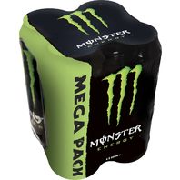 monster energy flak
