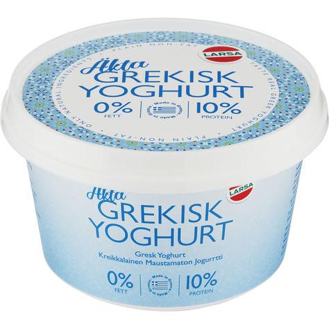 turkisk yoghurt protein