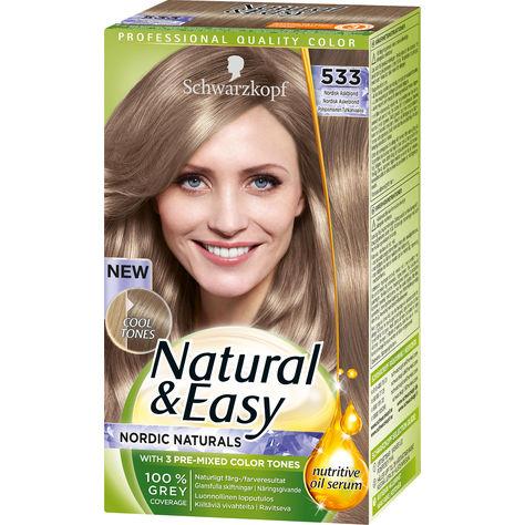 billig hårfärg willys