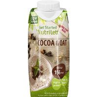 nutrilett shake choklad 25 portioner