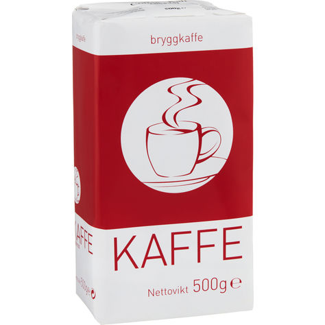 billigt kaffe på nätet