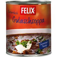 felix gulaschsoppa kalorier